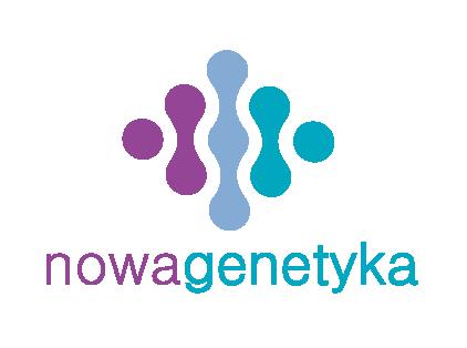 Nowa Genetyka Logo